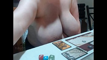 huge tits bbw mom