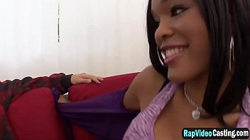 stunning ebony slut fucked hard by.