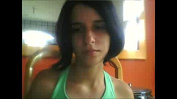 @paulinha twitcam