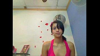 webcam nice body teen