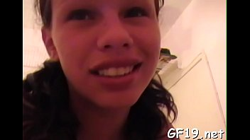 cute legal age teenager girlfriends rub each other'_s.
