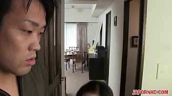 jav uncensored with english subtitle: mom gives son.