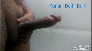 kunal - delhi bull tool video for frnd priyanka