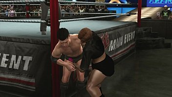 christal vs cody rhodes clip