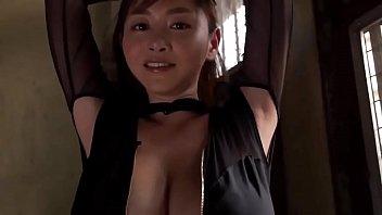 japanese beautifull girl show with bikini