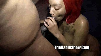 thick red phat booty carmel cakes gets fucked.