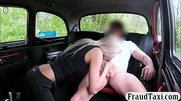 sexy blonde babe fucked by the.