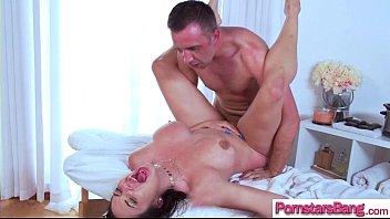 sluty nasty pornstar (missy martinez) busy riding hard.