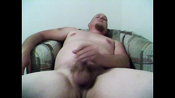 man with a huge cock