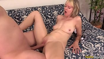 mature woman jamie foster takes big.