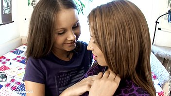 young girls dulce and malin from sapphic erotica.