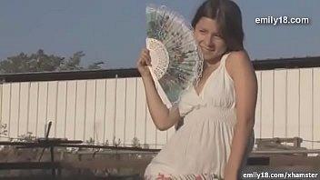 emily18 - teenage girl on the.