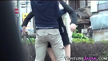 japanese slut seen peeing