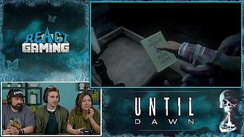 until dawn - part 4