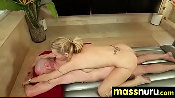 his first nuru massage 3