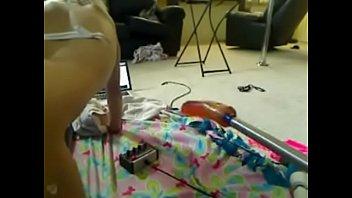 sex blonde anal funking webcam see more in www.69freecam.com