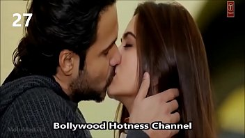unseen indian actress kissing scene
