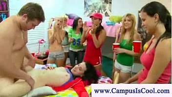 college girl banged by two guys.