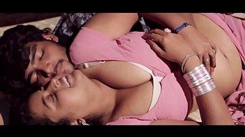 romantic bhabhi ke sath romance