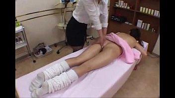 school girl get massage and dildo--webcampornvideos.net