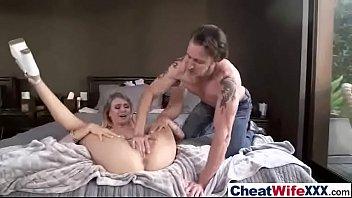 (natalia starr) hot slut wife like to cheat.