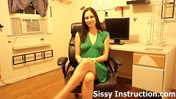we won&rsquo_t judge you for being a sissy slut