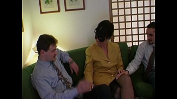anonymous sexy milf in mask fucked.