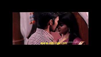 genelia hot scene in tamil movie