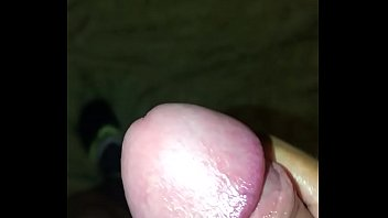 jerking big young cock