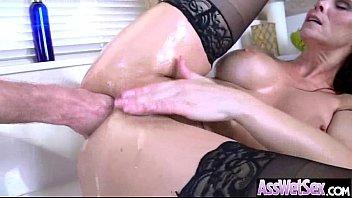 gorgeous girl (syren de mer) with big ass.