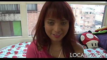 cute latin chick porn