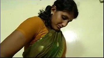 an indian mallu hot neighbour bhabhi teaching how.
