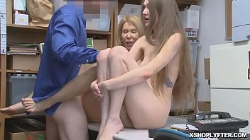 punishing milf and teen pussy with.