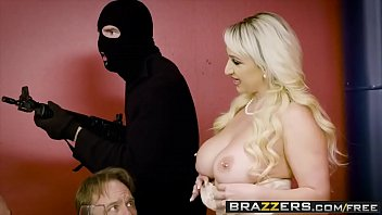 brazzers exxtra - (prince yashua) - blowing on.
