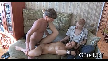 and then after giving priceless handjob