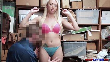 blonde thief jessica jones takes a huge hard cock