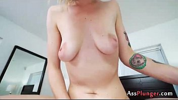 analsex with aubrey adore - anal.