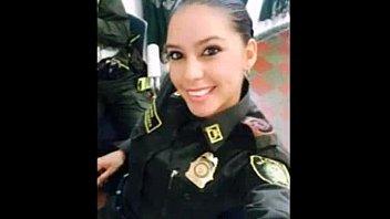 policia gritona