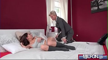 horny student woken by estate agent(jimena lago &amp_.