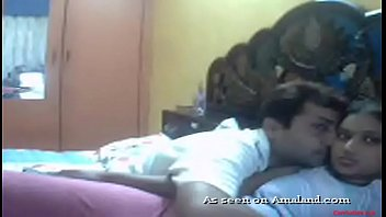 indian lovers doing it on webcam