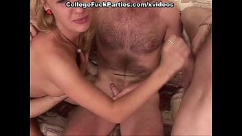 college blonde girl gets brains fucked out by.