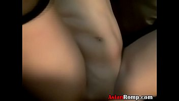 asian ex girlfriend maya mona fucked and facial pov