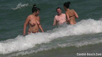 nudis beach milf voyeur hd video.
