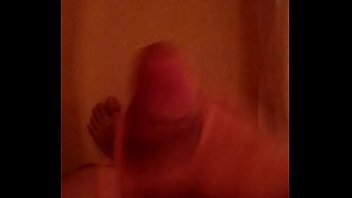 big cumshot in shower