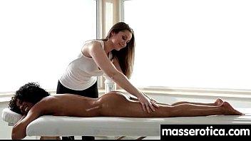 most erotic girl on girl massage.