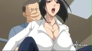 anime big boobs daughter fucked by.