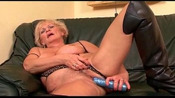 dirty talking milf creampied 8