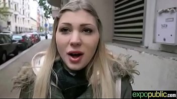 european naughty girl (haley hill) enjoy hard sex.