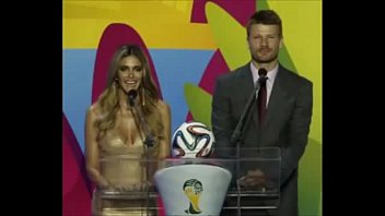 world football fernanda lima will steal the show.