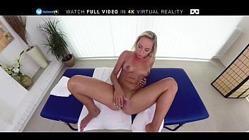 badoink vr pussy fuck and massage for naomi.